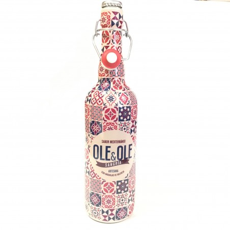 Sangria Ole & Ole Ink 750 ml
