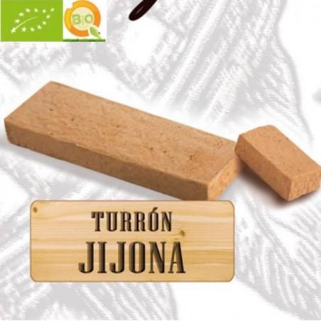 Bio-Turrón de Jijona 200 g
