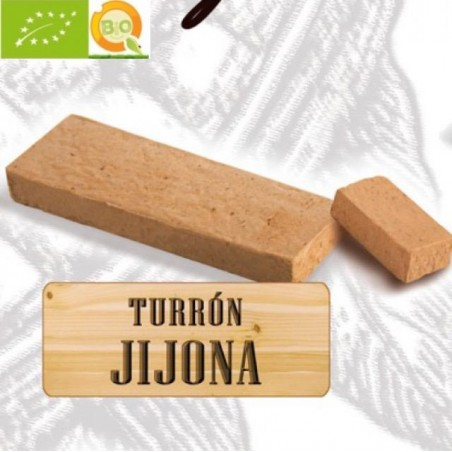 Turrón de Jijona Eco-friendly 200 g