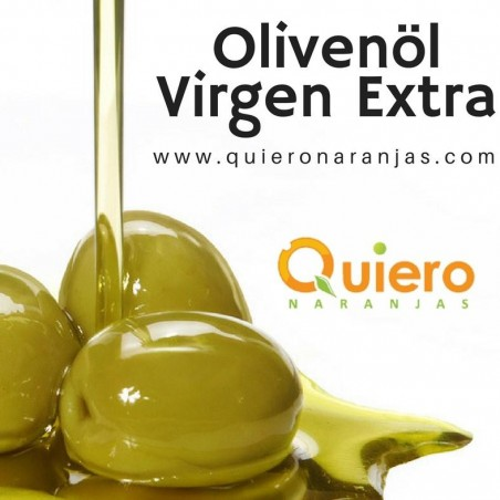 Olive oil Sierra de Utiel 1 L. Extra Virgin Selection