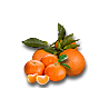 Boîtes mixtes orange